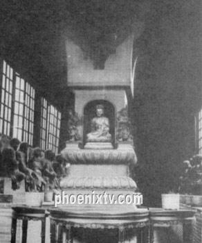 清朝时,郑州开元寺舍利塔曾经屡次遭受毁坏,又多次修葺.