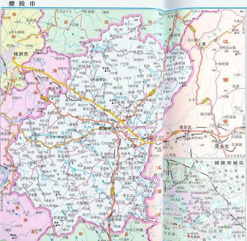 湖南省卫星地图 湖南省卫星地图全图,湖南省地图图片
