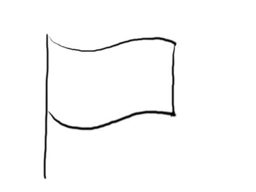 简笔画 手绘 线稿 350