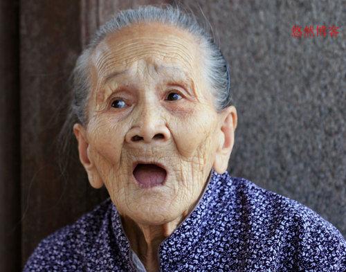 可能是最大年龄的模特-好坏都是人生-搜狐博客