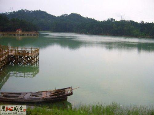 海沧天竺山森林公园