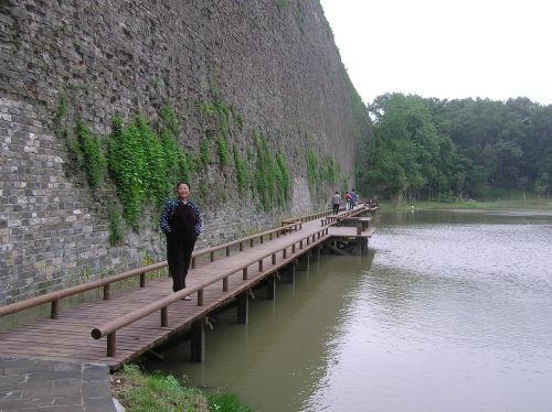 追忆南京:琵琶湖-still