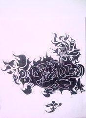 纹身-菩提情节-搜狐博客图片