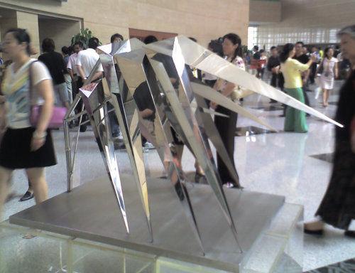 郑州国际雕塑展