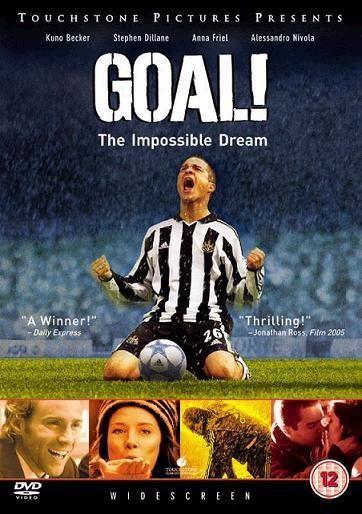 本片是好莱坞最新的足球题材电影,是史上首部足球电影三步曲.