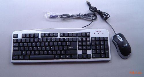 键盘串口接线图
