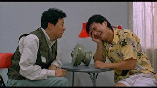求一部鬼片电影,好像是董骠演的 求早期香港 的一部鬼片,印象中是