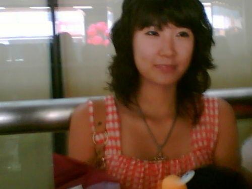 06年8月16日机场照片(分享一下) 作者 可爱淘 简介: 姓名:李允世