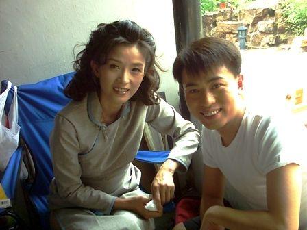 《木棉花的春天》让我幸福而快乐-演员魏子千