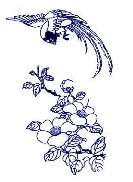 中国传统吉祥图案寓意(二)