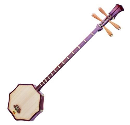 中国民族乐器