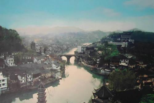 朱汉仁老家的房子图片